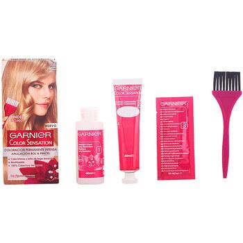 Beauty Damen Accessoires Haare Garnier Color Sensation 8 Rubio Luminoso 1 u