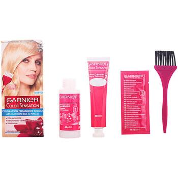 Beauty Damen Accessoires Haare Garnier Color Sensation 110 Rubio Extra Claro 1 u