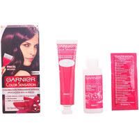 Beauty Damen Accessoires Haare Garnier Color Sensation 3,16 Violín Intenso 1 u