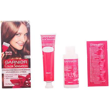 Beauty Damen Accessoires Haare Garnier Color Sensation 6.0 Rubio Oscuro 1 u
