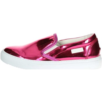 Schuhe Damen Slip on Agile By Ruco Line 2813(5-A) Fuchsia