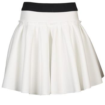 Kleidung Damen Röcke Brigitte Bardot ARNAUDE Elfenbein