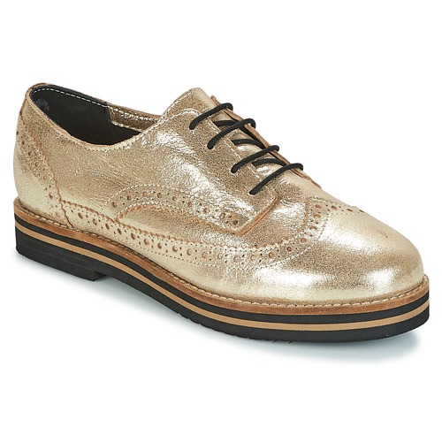 Coolway AVO Gold / Schwarz  Schuhe Derby-Schuhe Damen 51,19