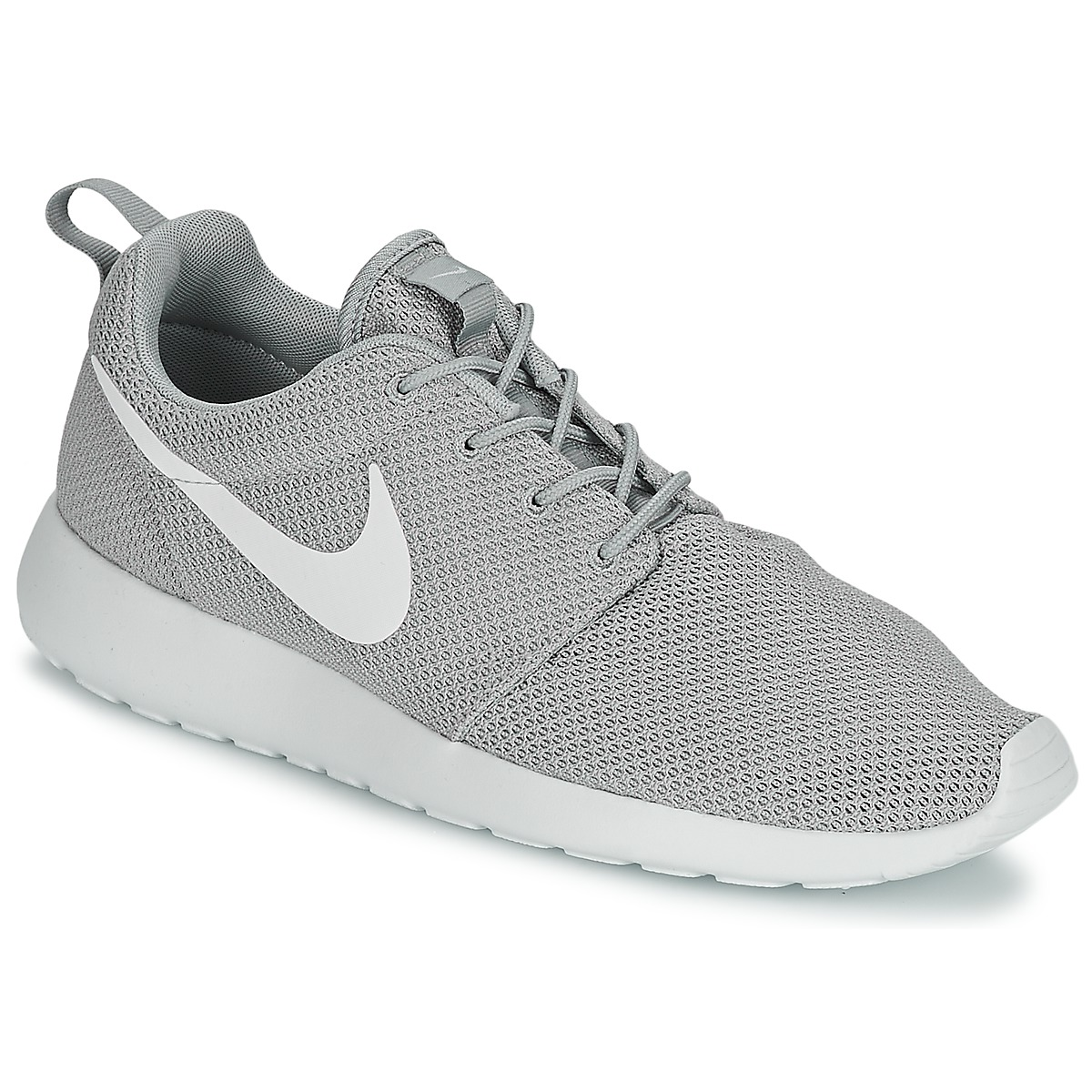 Nike ROSHE ONE Grau / Weiss - Kostenloser Versand bei Spartoode ! - Schuhe Sneaker Low Herren 63,00 €