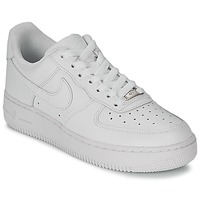 Sneaker Low Nike AIR FORCE 1 07 LEATHER W