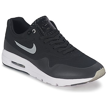 Schuhe Damen Sneaker Low Nike AIR MAX 1 ULTRA MOIRE Schwarz