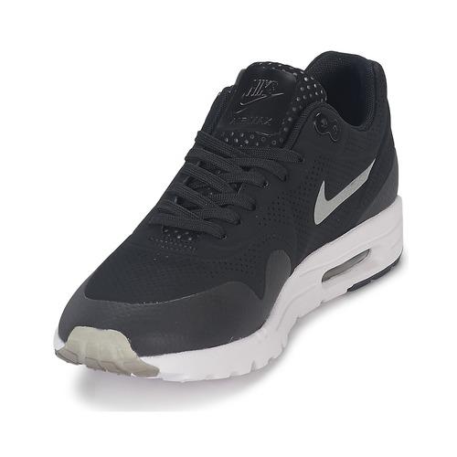 Nike AIR Schwarz MAX 1 ULTRA MOIRE Schwarz AIR  Schuhe TurnschuheLow Damen 116 2c797b
