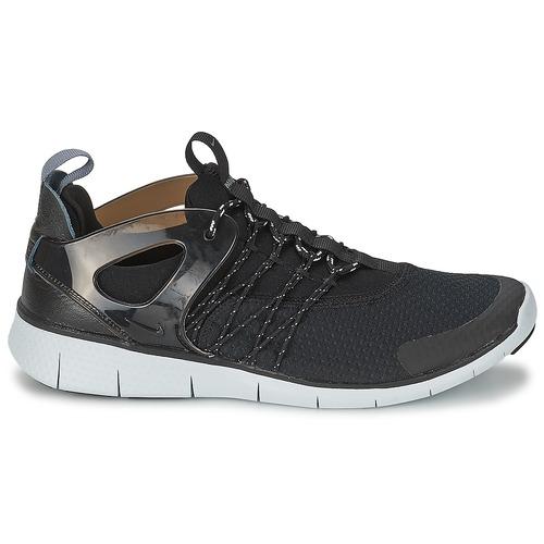 Nike 95,20 FREE VIRTUS Schwarz  Schuhe Sneaker Low Damen 95,20 Nike 6d78f4