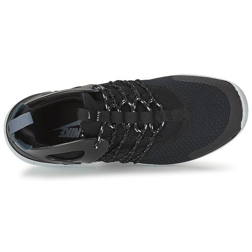 Nike Schwarz FREE VIRTUS Schwarz Nike  Schuhe Sneaker Low Damen 59,50 2d30e4