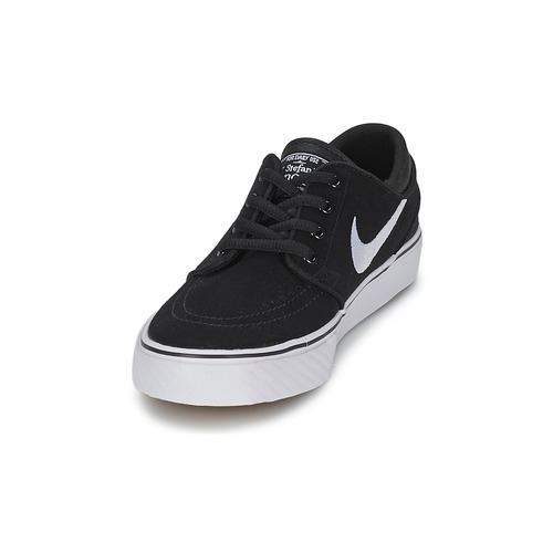 Nike STEFAN JANOSKI ENFANT Schwarz