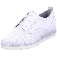 Schuhe Damen Sneaker Low Be Natural Be Natural  - 23740/100 white