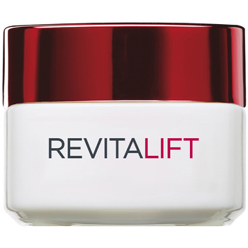Beauty Damen Anti-Aging & Anti-Falten Produkte L'oréal Revitalift Contorno Ojos Anti-arrugas  15 ml