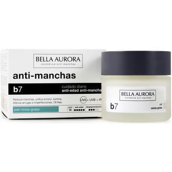 Beauty Damen Anti-Aging & Anti-Falten Produkte Bella Aurora B7 Antimanchas Regenerante Aclarante Mixta/grasa Spf20