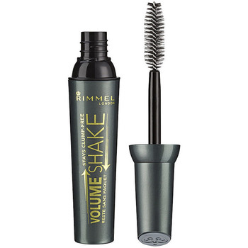 Beauty Damen Mascara  & Wimperntusche Rimmel London Volume Shake Mascara 001-black 9 ml
