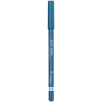 Beauty Damen Kajalstift Rimmel London Soft Kohl Kajal Eye Pencil 021 -blue 4 g