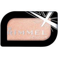 Beauty Damen Lidschatten Rimmel London Magnif'Eyes Mono Eye Shadow 005 -super Star Sparkle 3,5 g