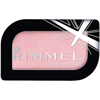 Beauty Damen Lidschatten Rimmel London Magnif'Eyes Mono Eye Shadow 006 -poser 3,5 g