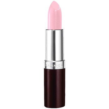 Beauty Damen Lippenstift Rimmel London Lasting Finish Lipstick 002 -candy 4 g