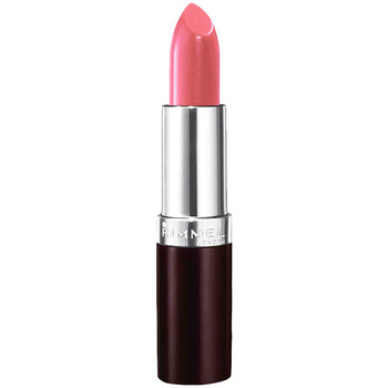 Beauty Damen Lippenstift Rimmel London Lasting Finish Lipstick 006 -pink Blush 4 g