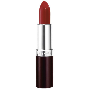 Beauty Damen Lippenstift Rimmel London Lasting Finish Lipstick 128-starry Eyed 4 g