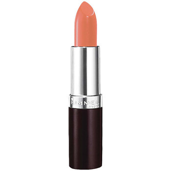 Beauty Damen Lippenstift Rimmel London Lasting Finish Lipstick 210 -coral Oin Gold 4 g