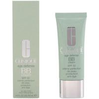 Beauty Damen pflegende Körperlotion Clinique Age Defense Bb Cream 02