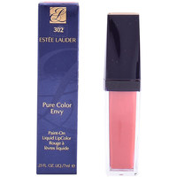 Beauty Damen Lippenstift Estee Lauder Pure Color Envy Paint On Liquid Lip Color 302-juiced Up 7ml 7