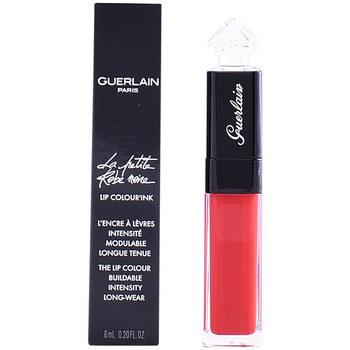 Beauty Damen Lippenstift Guerlain La Petite Robe Noire Lip Colour'Ink l120-empowered  6