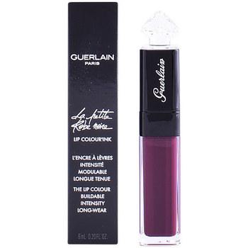 Beauty Damen Lippenstift Guerlain La Petite Robe Noire Lip Colour'Ink l162-trendy  6 ml