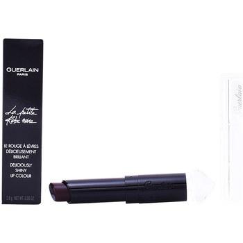 Beauty Damen Lippenstift Guerlain La Petite Robe Noire Le Rouge A Lèvres 074-plum Passion 2,8