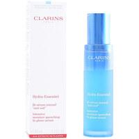 Beauty Damen pflegende Körperlotion Clarins Hydra Essentiel Bi-sérum Intensif Anti-soif