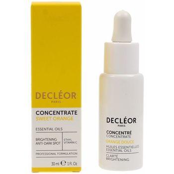 Beauty Damen gezielte Gesichtspflege Decleor Hydra Floral White Petal Concentré Perfecteur De Peau