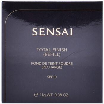 Beauty Damen Blush & Puder Kanebo Sensai Total Finish Spf10 Refill tf102-soft Ivory 11gr 11 g