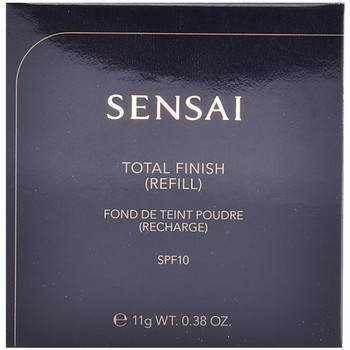 Beauty Damen Blush & Puder Kanebo Sensai Total Finish Spf10 Refill tf204,5-amber Beige 11 g