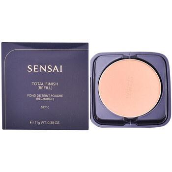 Beauty Damen Make-up & Foundation  Kanebo Sensai Total Finish Spf10 Refill tf205-topaz Beige 11 g