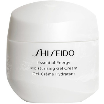Beauty Damen pflegende Körperlotion Shiseido Essential Energy Moisturizing Gel Cream  50 ml