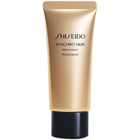 Beauty Damen Highlighter  Shiseido Synchro Skin Illuminator gold  40 ml