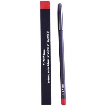 Beauty Damen Lipliner Mac Lip Pencil brick 1,45 Gr 1,45 g
