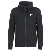 Kleidung Herren Sweatshirts Nike HOODIE SPORT Schwarz