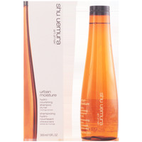 Beauty Shampoo Shu Uemura Urban Moisture Hydro-nourishing Shampoo Dry Hair  300