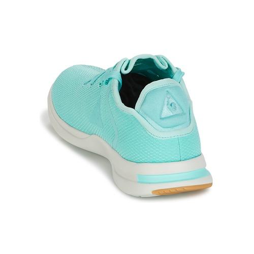 Le Coq Sportif SOLAS W Schuhe SUMMER FLAVOR Blau  Schuhe W Sneaker Low Damen 56 f5de48
