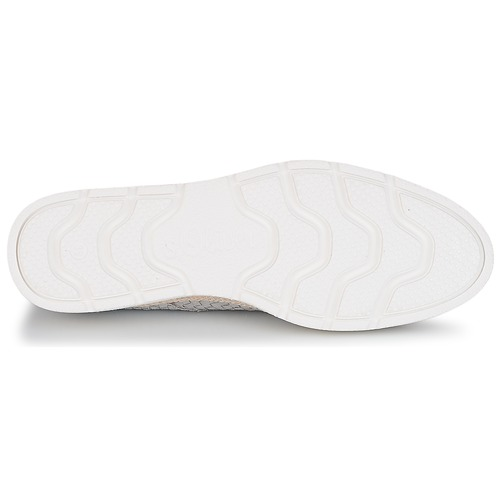 S.Oliver Silbern Schuhe 40 Derby-Schuhe Damen 40 Schuhe b213e5