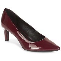Schuhe Damen Pumps Geox D BIBBIANA Bordeaux