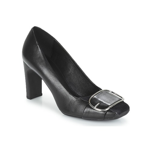 Geox D VIVYANNE HIGH Damen Schwarz  Schuhe Pumps Damen HIGH 103,20 472167