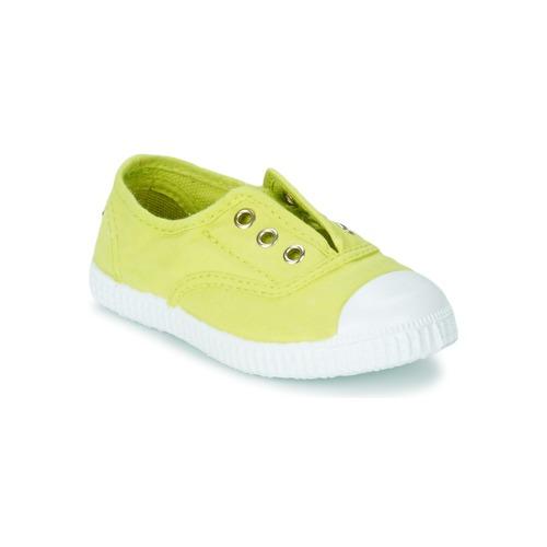 Sneaker Chipie JOSEPE Gelb 350x350