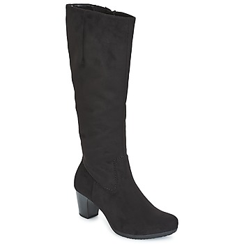Schuhe Damen Klassische Stiefel Gabor NIRUYA Schwarz