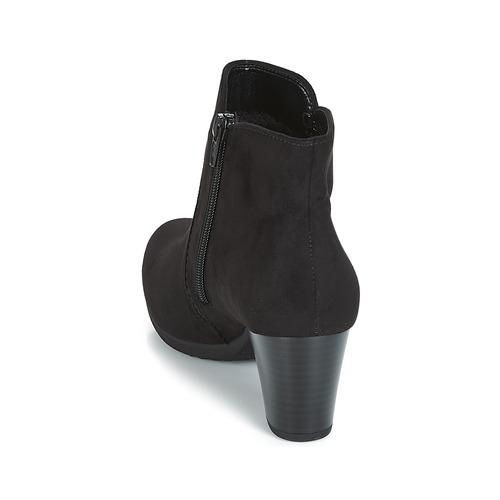 Gabor KENAT Schwarz  Schuhe Low Low Low Boots Damen 7e1b10