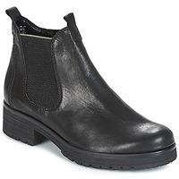 Schuhe Damen Boots Gabor TREASS Schwarz