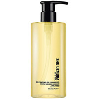 Beauty Damen Shampoo Shu Uemura Cleansing Oil Shampoo  400 ml