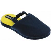 Schuhe Kinder Hausschuhe De Fonseca Stikart pantoffeln hausschuhe Blau